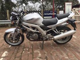 Suzuki Sv 1000N k3 2003