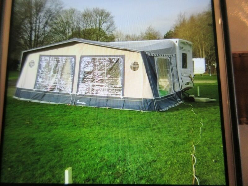 Isabella Awnings 950 for sale in UK | View 59 bargains