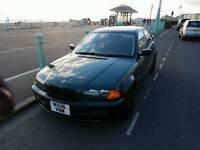 Sale or Swap BMW 320d