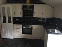2 bed flat to let , 18a Burnley Road , PADIHAM