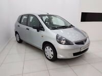 HONDA JAZZ 1.2 i-DSI S 5dr - 12 MONTH MOT - LOW MILEAGE - SERVICE HISTORY - £0 DEPOSIT FINANCE