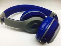 New Dr dre beats wireless Blue & Red