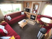 Static caravan for sale stunning location New Quay West Wales
