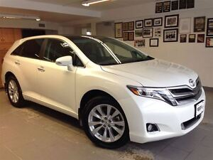 2013 Toyota Venza 1 OWNER LOCAL TRADE!!!