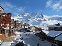 Crystal ski trip (3/3/18) to Brides Les Bains for two for sale due to recent injury in gym! - GUTTED