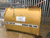 Fuel Bowser/Tank