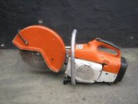 "Stihl TS400 Stihl Saw / Cutter 14"" Guard"