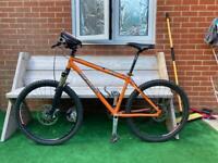 Orange p7 2007