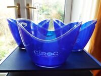 Ciroc Ice Buckets