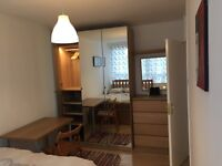 Double room to rent I flat share acomodation near to Bayswater and Paddington area central London