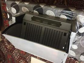 Integrated Cooker hood BellinG 60cm