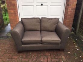 Beautiful 2 seater Sofa, excellent condition!