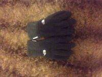Men's north face gloves