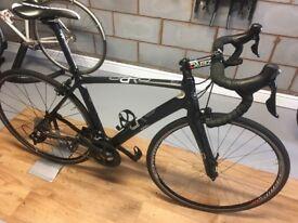Orro Oxygen 54cm Carbon Road Bike