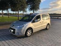 TAXI Peugeot Partner Tepee