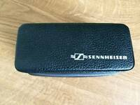 Sennheiser MD21 60's Vintage Dynamic microphone, plus MD21 adapter cable XLR