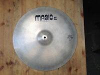 """18"""" Magic II Vintage Crash Cymbal"""