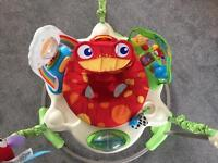 Fisher Rainforest Price Jumperoo