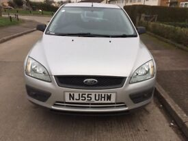 Ford Focus sport 1.6