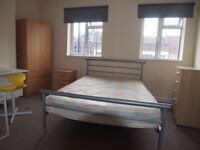 A large double room in Southgate N14