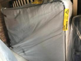 Reduced price- Quick sale of Nearly new Double bed size mattress