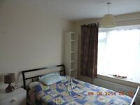 double room house share