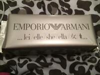Ladies Emporio Armani she 100ml