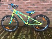 "Kids Cube 20"" mountain bike"