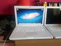 Apple Macbook A1181 2.4ghz 2gb ram 160gb hdd