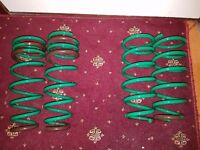 Mazda RX8 SE3P Tein S Tech Lowering Springs Suspension 03-09.Brand new.
