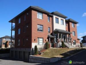 294 900$ - Condo à vendre à Chambly