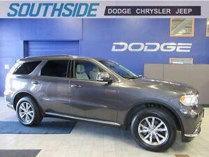 2015 Dodge Durango LIMITED 4X4