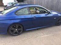 BMW, 3 SERIES, Coupe, 2006, Semi-Auto, 2993 (cc), 2 doors