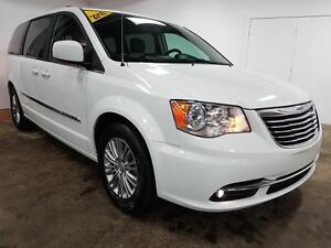 2016 Chrysler Town & Country TOURING L CUIR CAMERA RECUL