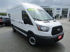 2015 Ford Transit High Roof