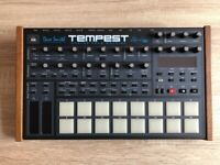 Dave Smith Instruments Tempest DSI Tempest with Case