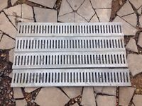drain gutter galvanised tops klip lock clip style mufle