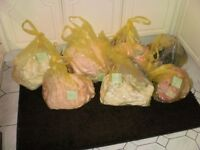 used baby clothes 0-12 months