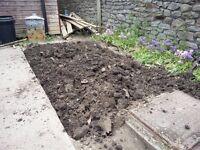 Free Top Soil - Ashley Down