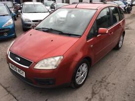 FORD C MAX 1.8 TDCI