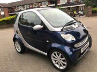 smart city passion auto 2004 petrol 85000 miles £1295/- 1 year mot