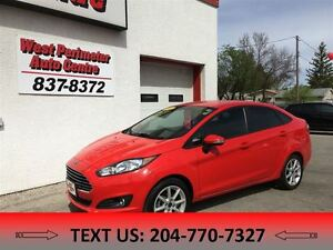 2015 Ford Fiesta SE **Bluetooth, remote entry**