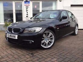 2011 61 BMW 318 2.0TD d Performance Edition~1 YEARS MOT~HISTORY~