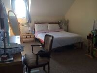 Large Double Room To Rent (Couples Welcome)