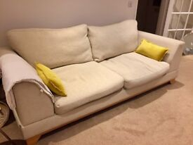 Sofa Set - 2 & 3 Seater