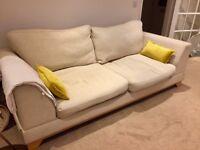 Sofa Set - 2 & 3 Seater