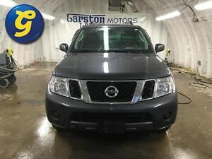 2012 Nissan Pathfinder 4WD******PAY $79.35 WEEKLY ZERO DOWN***** Kitchener / Waterloo Kitchener Area image 5