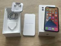 iPhone 11 128gb White Unlocked - Boxed