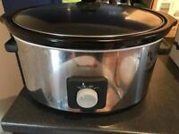 6.5 litre Breville Slow Cooker (ITP139)