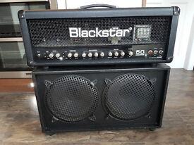 Blackstar Series one 50w amplifier S1-50